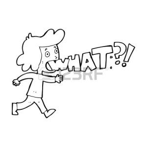 25011668-cartoon-woman-shouting-what