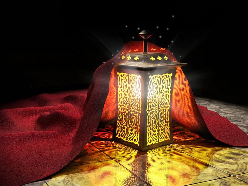 ramadan-lantern-wallpaper